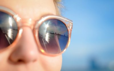 Top 5 Tips for Summer Eye Care