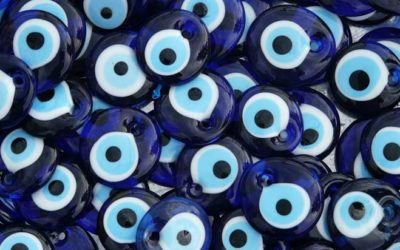 Eye Myths, Superstitions and Cultural Beliefs
