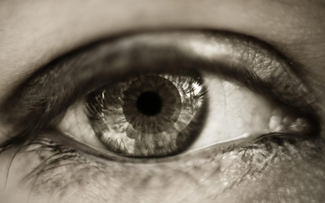 The good life – why your diet matters to your eyes