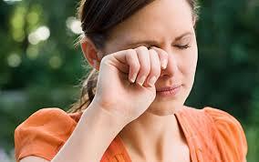 Easy on the Eye: Tips for Dry Eyes
