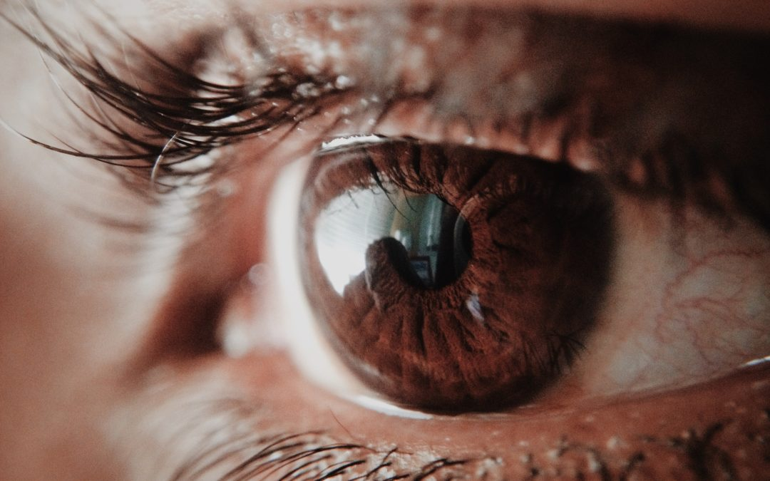 Get familiar with Glaucoma