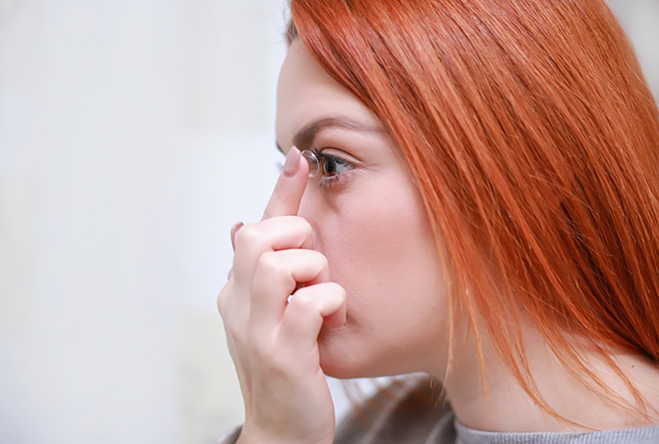 Why You Should Make the Switch to Contact Lenses