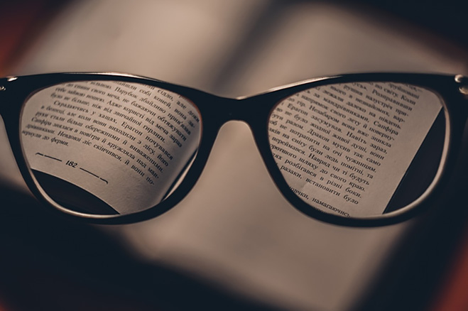 Everything You Need to Know About Myopia